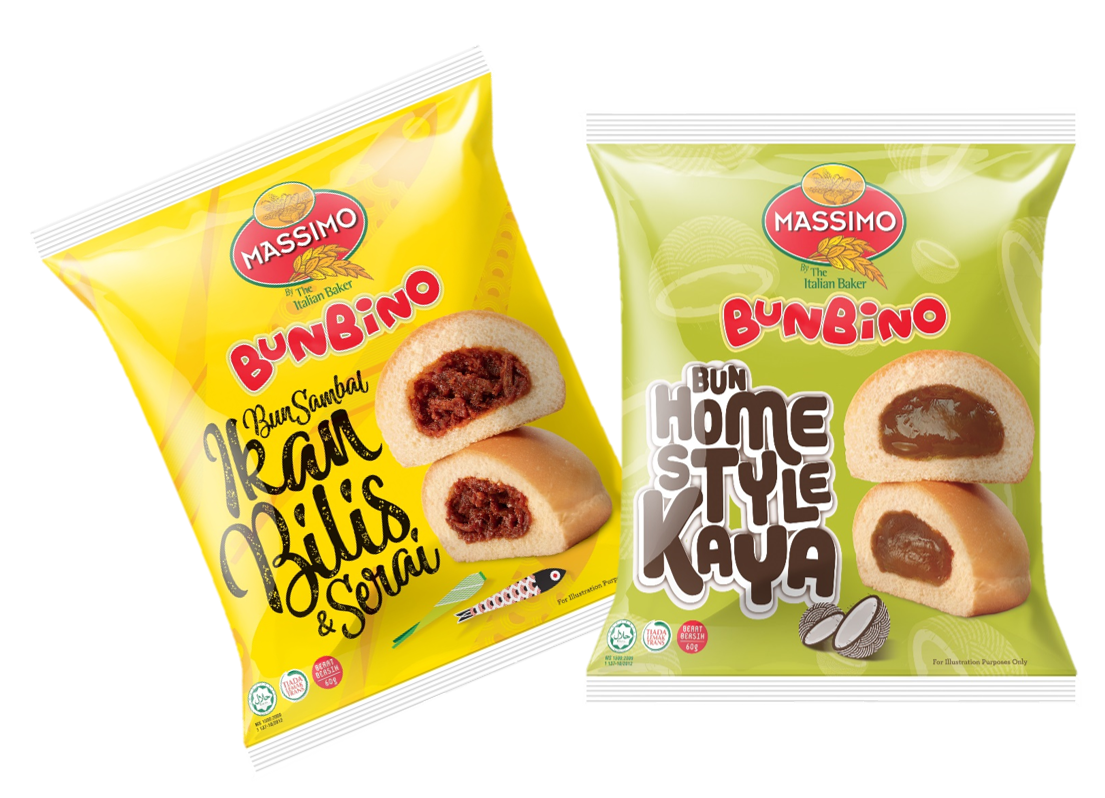 New Product Launched: Massimo Bunbino