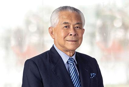 Tan Sri Datuk Oh Siew Nam