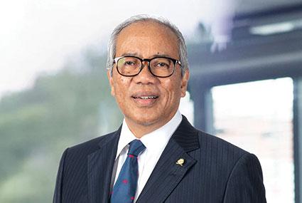 Dato' Capt. Ahmad Sufian @ Qurnain bin Abdul Rashid