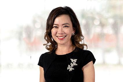 Ms Koh Mei Lee