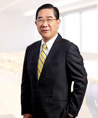 Mr Chew Hwei Yeow