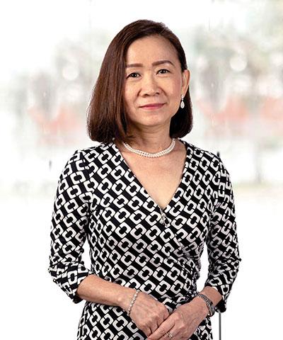 Ms Yap Choi Foong