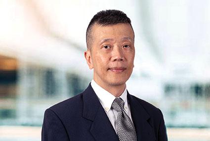 Mr Mah Teck Keong