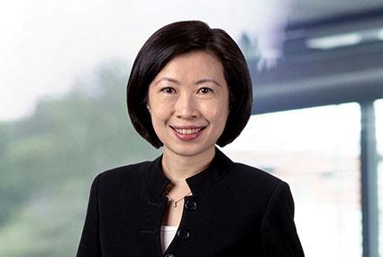 Ms Oh Sok Tuan, Amanda