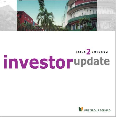 2002 Investor Update 2nd Qtr