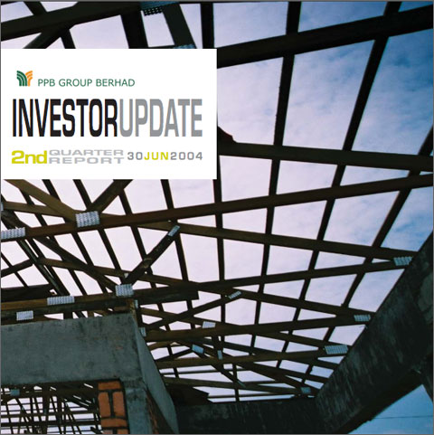 2004 Investor Update 2nd Qtr