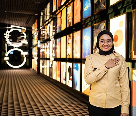 Film Exhibition