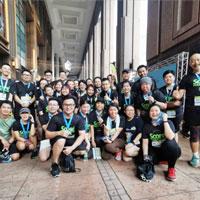 Score Marathon 2019