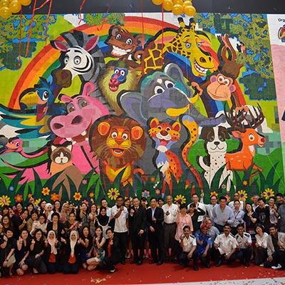 Animal Tales Charity Program