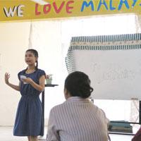 PPB Sponsors 20 Orang Asli For Education At SOLS