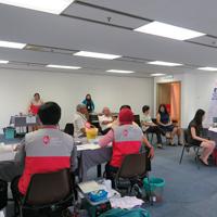 NKF Lifecheck Health Screening